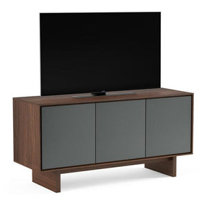 BDI Octave 8377 Walnut TV Cabinet