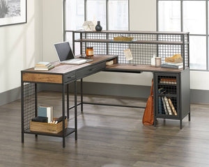 Teknik Boulevard Cafe L-Shaped Desk (5420650)