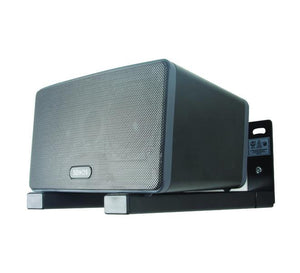 BT15 - Centre speaker Wall Mount in Black