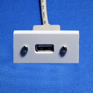 EP-USB25-BB Plug and Play USB Euro Module