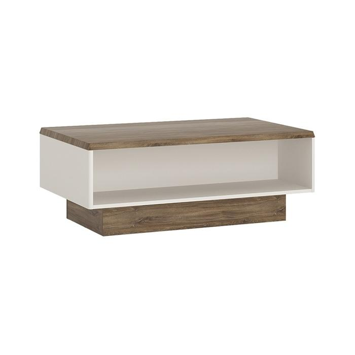 Furniture To Go Toledo Wide Coffee Table (4287244)