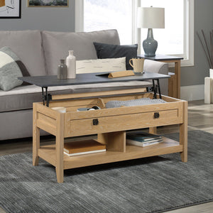 Teknik Home Study Lift Up Coffee Table / Work Table (5426055)