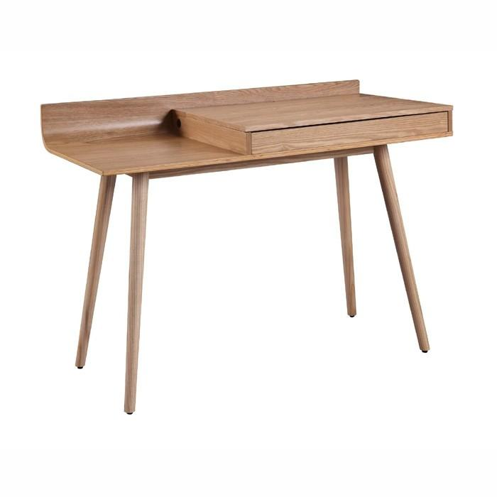 Jual San Francisco 1100mm Wide Ash Desk (PC710)
