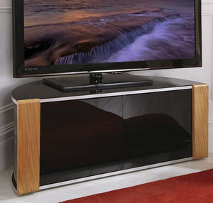 MDA Designs Sirius 850 Oak TV Stand