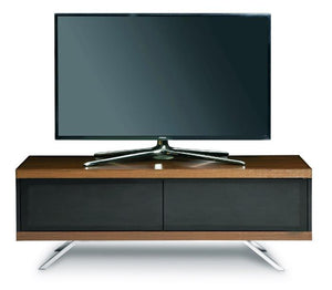 MDA Designs Tucana Hybrid Walnut TV Stand