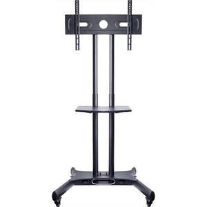 Multibrackets M Public Floorstand Basic 150 For Up To 60 Inch