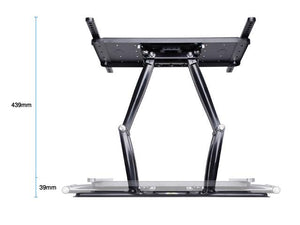 Multibrackets TNT Plus 4227 VESA Super Slim Tilt & Turn Plus for Screens up to 55 inch