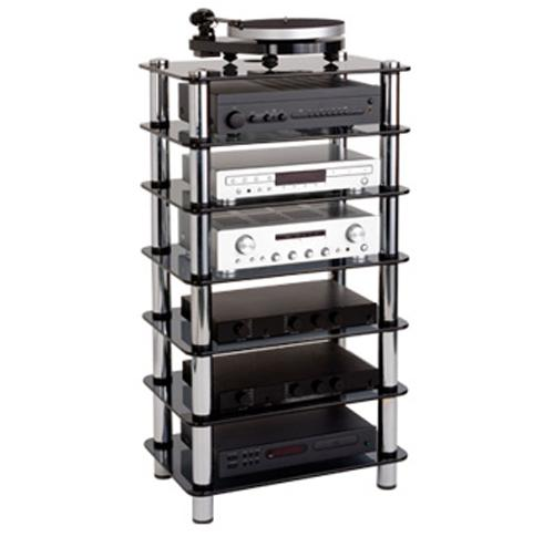 Optimum Prelude OPT-7000B Hifi Stand
