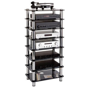 Optimum Prelude OPT-8000B Hifi Stand