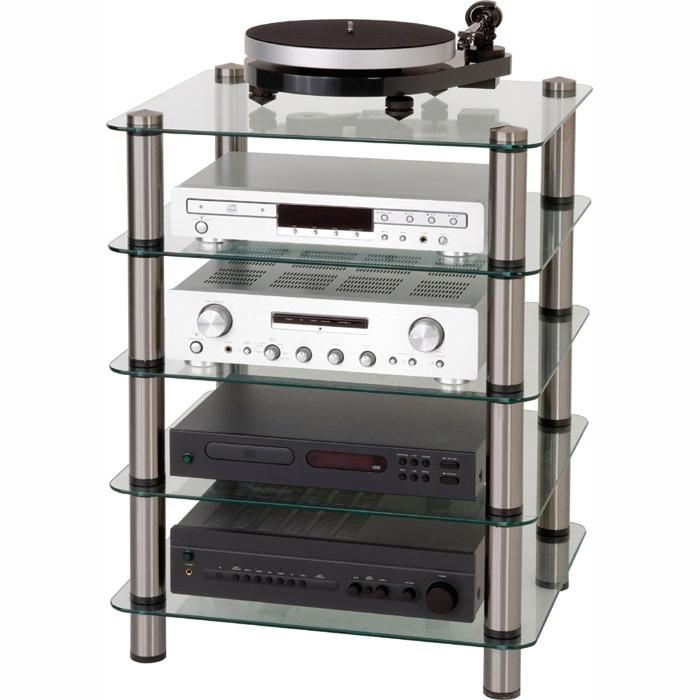 Optimum Prelude OPT-5000 Hifi Stand