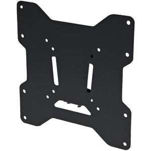 "Peerless TRWV210/BK Flat Wall Mount Bracket (15-37"")"