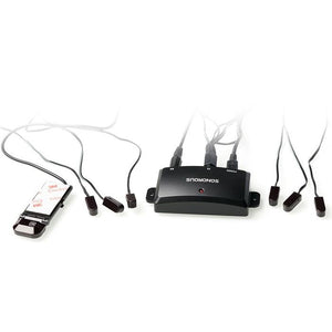 Sonorous IR3000 6-Way IR Extender Kit