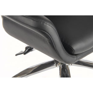 Teknik 6949BLK - Ambassador Reclining Executive Chair in Black