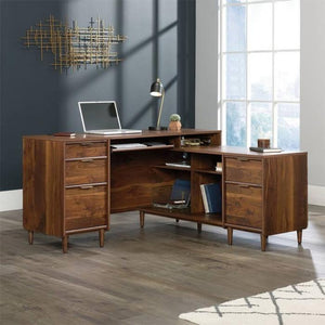 Teknik Clifton Place Executive Corner Office Desk (5421120)