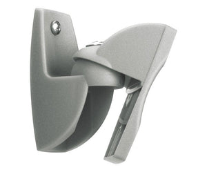 Vogels VLB500 Silver Speaker Wall Mounts