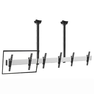 Vogels CE3X1 - Triple Screen TV Ceiling Mount