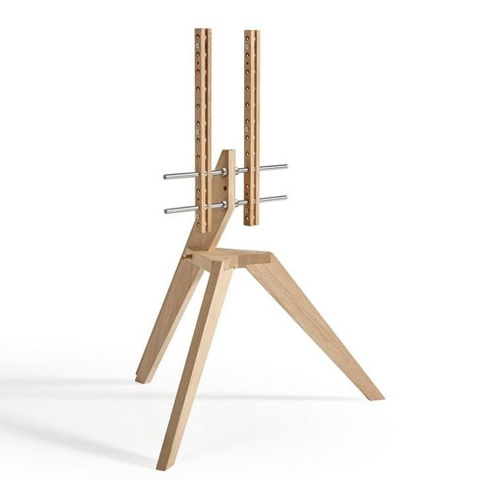 Vogels NEXT OP1 Oak TV Stand