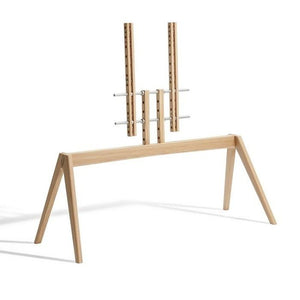 Vogels NEXT OP2 Oak TV Stand