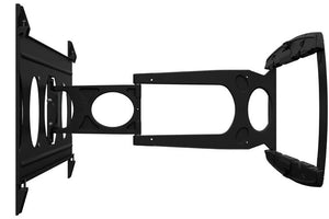 Vogels PFW6850 Low Profile Pull Out TV Bracket for Screens up to 72 Inches