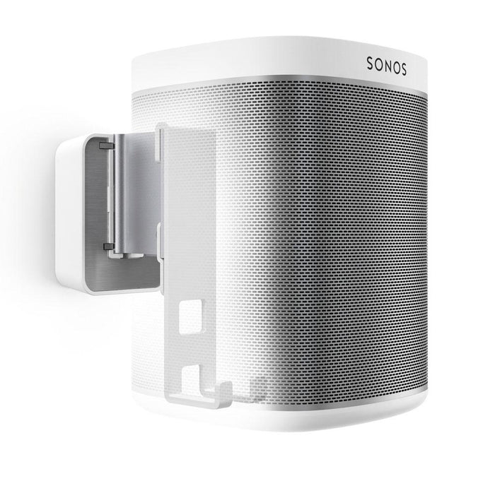 Vogels Sound 4201 White Wall Bracket For Sonos PLAY:1