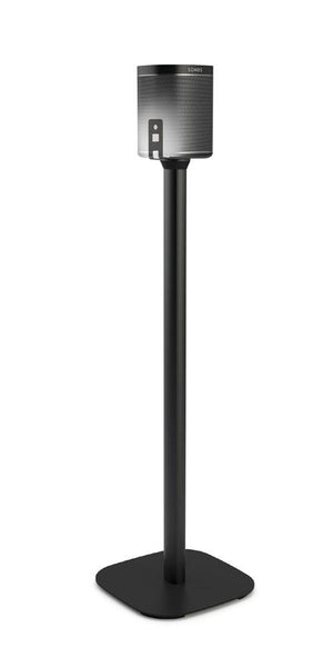 Vogels Sound 4301 Black Speaker Floor Stand For Sonos PLAY:1