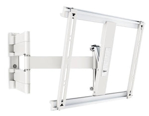 Vogels THIN 445 White Ultra Thin TV Wall Bracket for TVs up to 55 inch