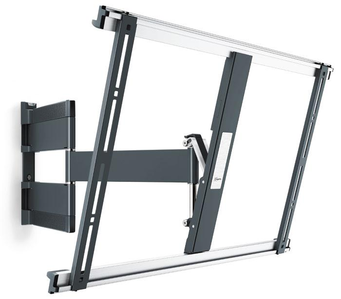 VOGELS THIN 545 Black Ultra Thin Articulating Wall Bracket for TV Screens up to 65 inch