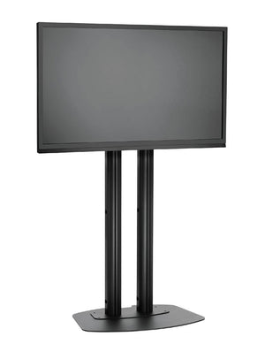 Vogels FD1884 Tall TV Floor Stand for TV's up to 102 inches