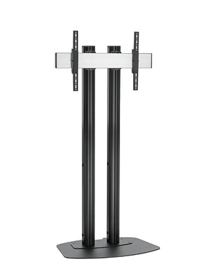 Vogels FD2084 Tall TV Floor Stand for Extra Large TV Screens
