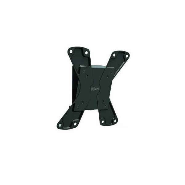 Vogels WALL1115 Black Tilting TV Wall Mount for TVs up to 37inch
