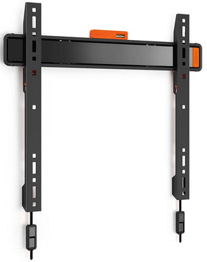 Vogels WALL 3205 Black Fixed TV Wall Bracket