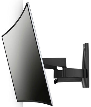 Vogels WALL 3350 Black Full Motion TV Wall Bracket for screens up to 65 inch