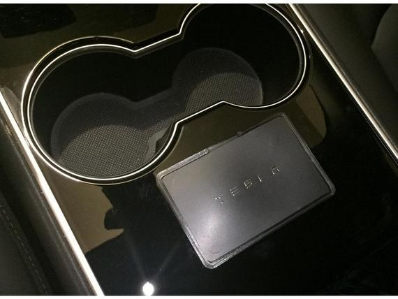 Tesla Model 3 Key Holder