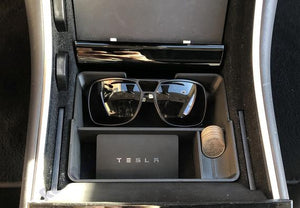 Tesla Model 3 Center Console Tray