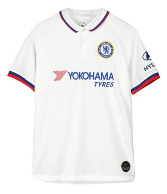 the best attitude 68af5 c6d54 Jorginho Chelsea Youth 19/20 Away Jersey