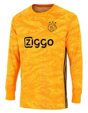reputable site 2c381 ac24d Andre Onana Ajax FC 19/20 Goalkeeper Jersey