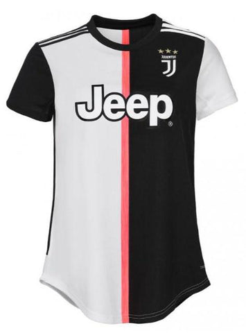 huge selection of b9dd7 cef5a Paulo Dybala Juventus 19/20 Women's Home Jersey