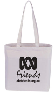 Tote bag: Imagine life without your ABC