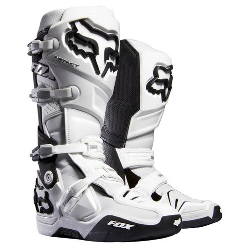 Fox Instinct Boot White (4474755973180)