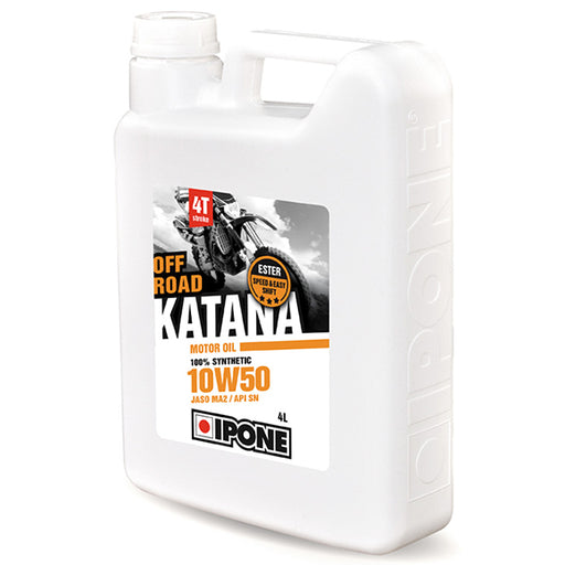 IPONE Katana Off road 10W50 4L (4492824444988)