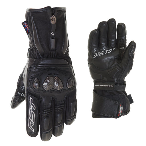 RST PARAGON 5 WP GLOVE [BLACK] (4512528072764)