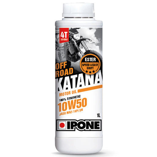 IPONE Katana Off Road 10W50 1L (4492824444988)