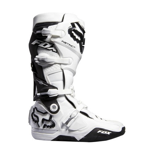 Fox Instinct Boot White-Detail (4474755973180)
