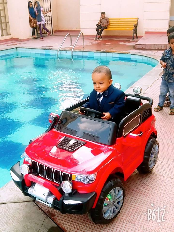 Best Kids Battery Operated Car In India In 2021 - 11Cart