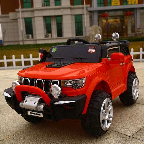 Battery Operated Cars in India For Kids
