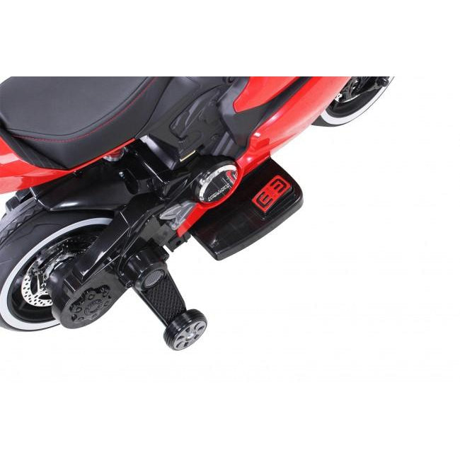 Ride on Kids Bike Ducati-11Cart-11Cart