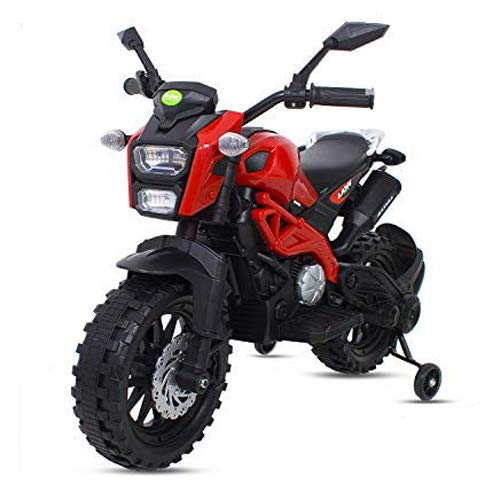 Battery Operated Bike for Kids Dls01