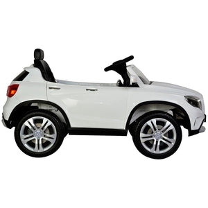 Licensed Mercedes Benz GLA Class 12V ride on Car-Ride on Cars-11Cart-11Cart