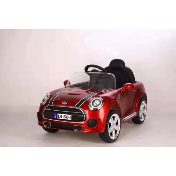 Children Kids Electric Ride On Mini Cooper Car