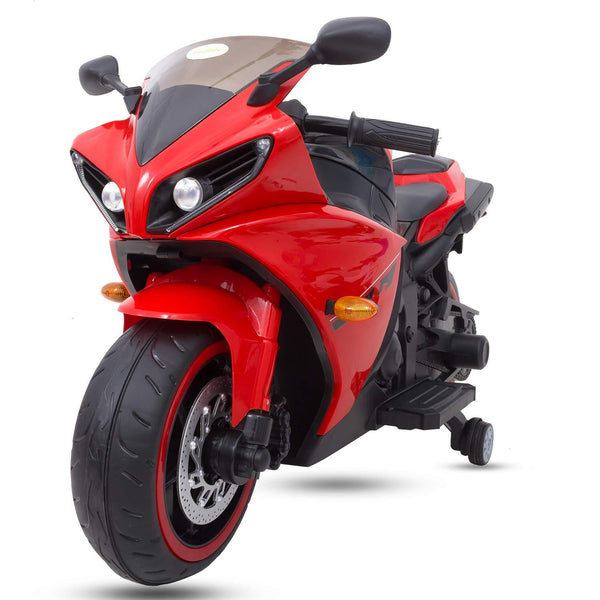 Yamaha R1 Battery Operated Bike for Kids
